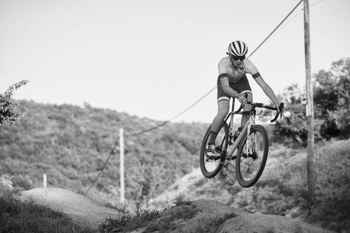 Primarily I ride mountain bikes and cyclocross gravel bikes 46e771525